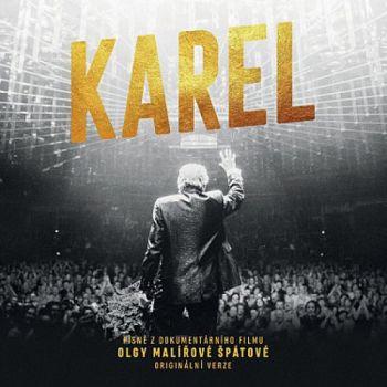 Soundtrack/Karel Gott - Karel 2CD