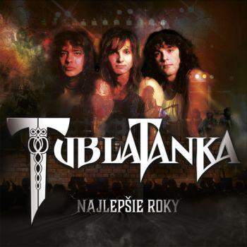 Tublatanka - Najlepšie roky 2CD