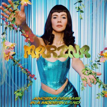Marina - Ancient Dreams In A Modern Land CD