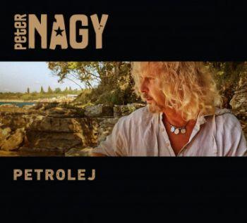 Nagy Peter - Petrolej  CD