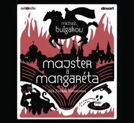 Majster a Margaréta - audiokniha