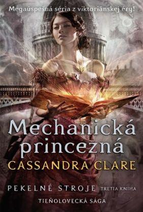 Pekelné stroje 3: Mechanická princezná