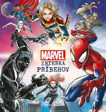Marvel - Zbierka príbehov