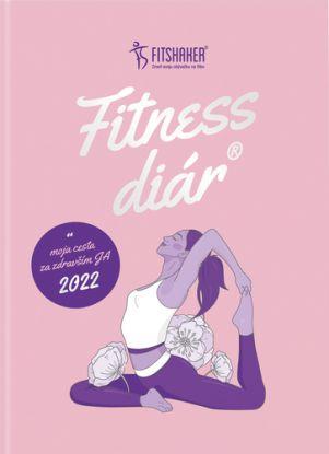Fitness diár 2022