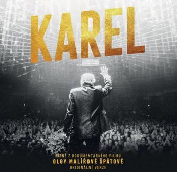Soundtrack/Karel Gott - Karel 3LP