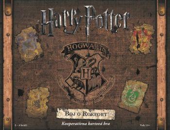 Hra Harry Potter: Boj o Rokfort
