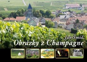 Jan Šmíd: Obrázky z Bretaně, Burgundska a Champagne