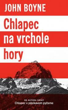 John Boyne: Chlapec na vrchole hory