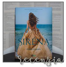Kiera Cassová: Siréna