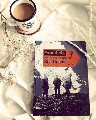 Bea Uusma: Expedícia – Môj ľúbostný príbeh