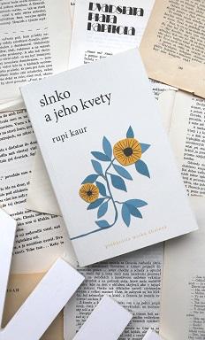 Rupi Kaur: Slnko a jeho kvety