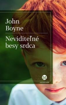 John Boyne: Neviditeľné besy srdca